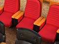 Theatre Saloon Chairs